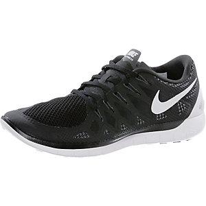 Nike Free 5.0 Herren Schwarz