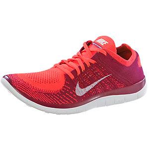 Nike Flyknit Damen Blau
