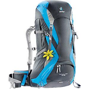 Deuter Futura Pro 40 SL Wanderrucksack blau