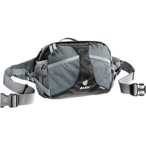 Deuter Travel Hipbag schwarz/grau