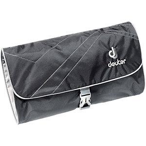 Deuter Wash Bag II Kulturbeutel schwarz