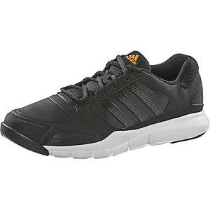 adidas Essential Star M Fitnessschuhe Herren schwarz