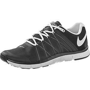 Nike Free 3.0 Damen Schwarz Weiß