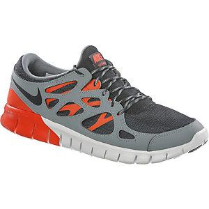 Nike Free Run Grau Rosa