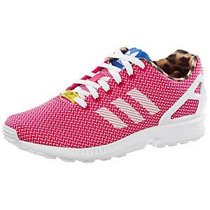 adidas FLUX WEAVE Sneaker Damen pink