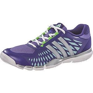 adidas 360 Control Fitnessschuhe Damen lila