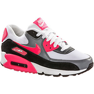 Nike Air Max Damen Pink Orange