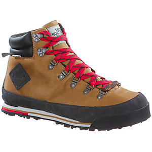 The North Face Back to Berkeley Boot Winterschuhe Herren braun