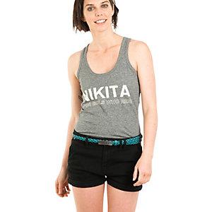 Nikita Girls who ride Ringertop Damen graumelange