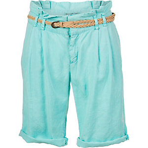 Billabong Arlo Shorts Damen mint