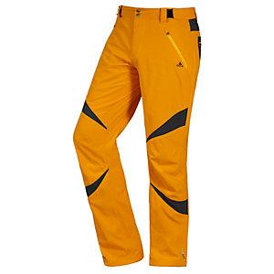 OCK Trekkinghose Herren orange
