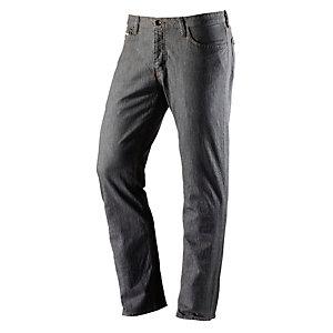 Vans Standard Straight Fit Jeans Herren grau