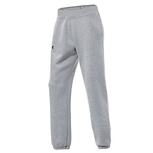 Under Armour Sweathose Herren graumelange