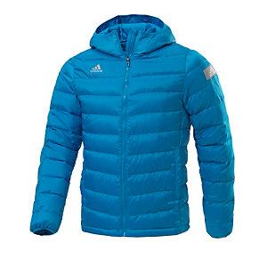 adidas DG90 Basic Daunenjacke Herren blau