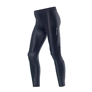 Reebok Cross Fit Tights Herren schwarz