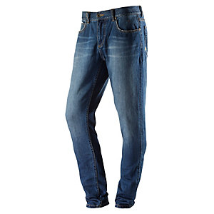 Element Clark Straight Fit Jeans Herren in denim, Größe 30