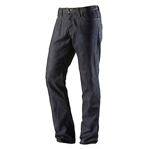 Vans Standard Straight Fit Jeans Herren dark denim