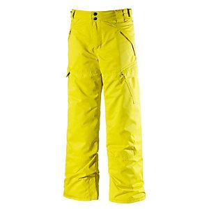 Billabong Snowboardhose Jungen gelb