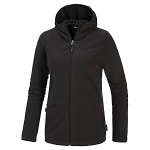 SALEWA Buffalo Fleecejacke Damen braun