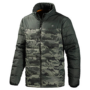 Billabong All Day Puff Winterjacke Herren oliv