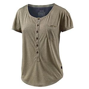 Burton Salvador T-Shirt Damen oliv