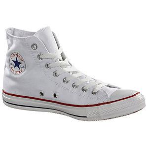 CONVERSE Chuck Taylor All Star Sneaker weiß
