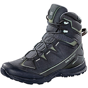 Salomon Scory Winterschuhe Herren anthrazit