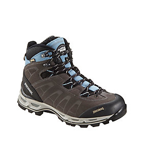 MEINDL Air Revolution Lady Ultra Wanderschuhe Damen grau/blau