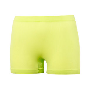 Odlo x-light Funktionsshorts Damen neongrün