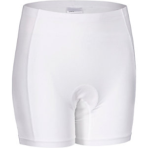 Gonso Bike Shorts Damen weiß