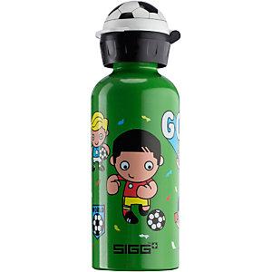 SIGG SWC Boys Trinkflasche Kinder grün