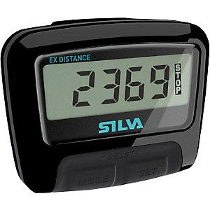 SILVA Ex Distance Schrittzähler schwarz/blau