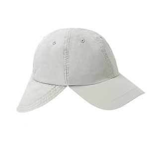 OCK UV Protection Cap hellgrau