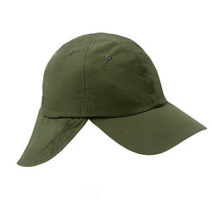 OCK UV Protection Cap oliv