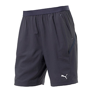 PUMA Pure Tech 9'' Light Funktionsshorts Herren schwarz