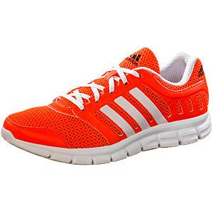 adidas schuhe neon orange