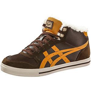 ASICS Aaron MT Sneaker Herren braun