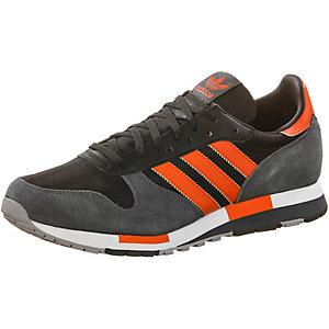 Adidas Sneaker Grau Orange
