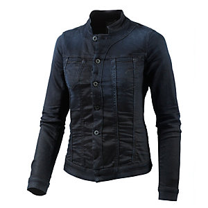 G-Star Jeansjacke Damen raw denim