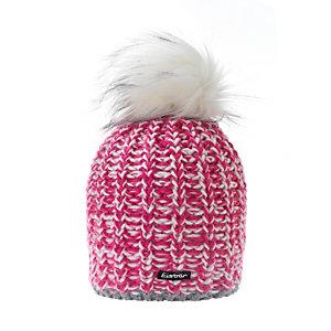 Eisbär Klio Lux Beanie Damen pink