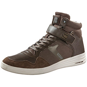 G-Star Futura Sneaker Herren braun/schwarz