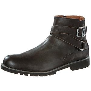 Tommy Hilfiger Luca Chelsea Boots Herren schwarz