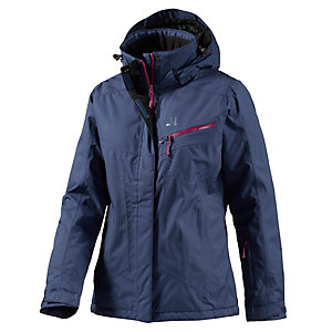Salomon Impulse Skijacke Damen dunkelblau