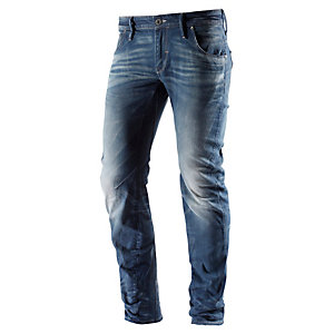 G-Star Arc 3D Anti Fit Jeans Herren used denim