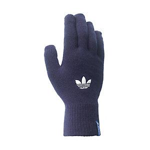 adidas Trefoil Fingerhandschuhe navy