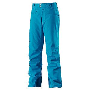 marmot skyline skihose damen blau im online shop von sportscheck kaufen. Black Bedroom Furniture Sets. Home Design Ideas
