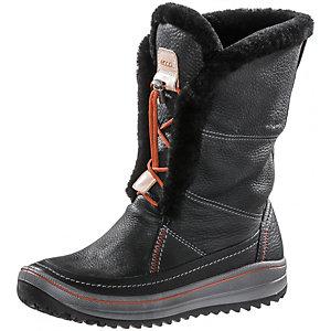 ECCO Trace Siberia Winterschuhe Damen schwarz