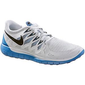 Nike Free 5.0 Blau