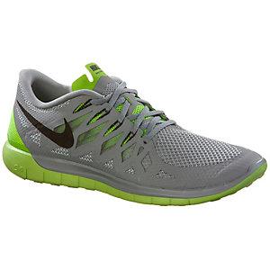 Nike Free 5.0 Dunkelgrün