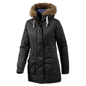 Roxy Moon Ridge Jacke Damen anthrazit